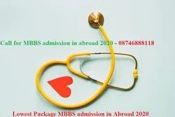 MBBS Admission Abroad Lowest Package