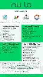 CAD / CAM Press Tools, Die Design, Engineering Services