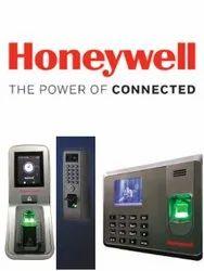 Honeywell Access Control System