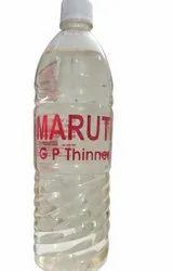 1L Maruti GP Thinner, Grade Standard: Industrial Grade