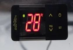 SZ-7525-P On-Off Refrigeration Temperature Controller
