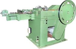 Brass High Speed Nail Making Machine