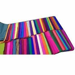 36 Inch Platinum Silk Fabric
