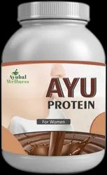 Ayu Protein For Woman