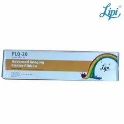 Lipi PLQ20 Ribbon Cartridge
