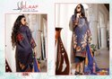 Elaaf Iman Luxury Lawn Collection Cotton Karachi Printed Dress Material Catalog
