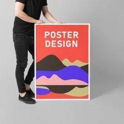 1 Week Lifetime Poster Design Services