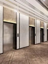 Mall Passenger Elevators