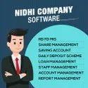Nidhi Company Software
