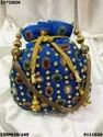 Designer Ethnic Potli Bag