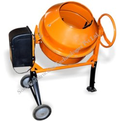 Mini Concrete Mixer 180 Litre