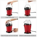 Electric Popper Popcorn maker -POPCORN MAKER