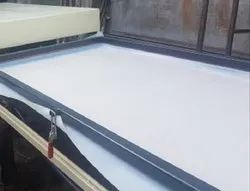 Silicone Membrane Sheet For Vacuum Press Machine For Making Membrane Door