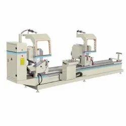 550 Double Head Aluminum Cutting Machine
