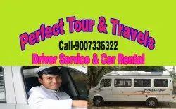 Driver Services In Kolkata