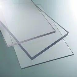 Transparent Plastic Sheets