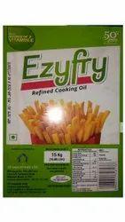 Ezyfry Refined Oil