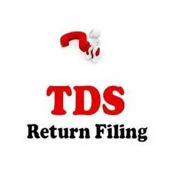 Tax Consultant TDS Return Service, in Pan India
