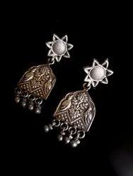 Designer Alloy Earrings