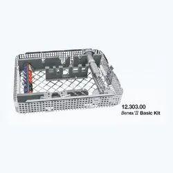 Benex Ii Extraction System, Basic Kit 12.303.00