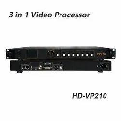 Video Processor Vp210 Huidu