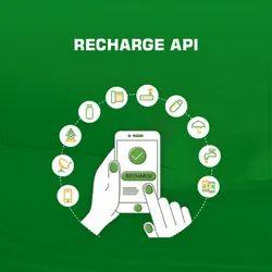 Recharge API, Recharge API Provider