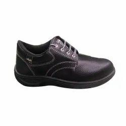 Meddo Khakhi PVC Safety / Industrial  Shoes