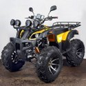 ATV Motorbike