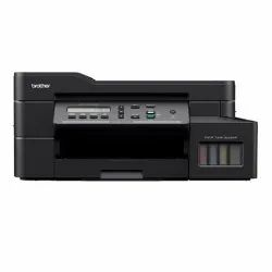 DCP-T820DW Brother Ink Tank Multifunction Printer