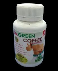 Dr. Green Coffee Been Extract Capsules