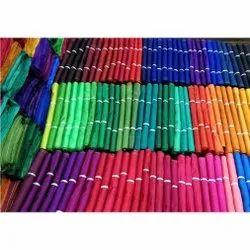 36 Inch Pattu Silk Fabric
