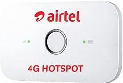 Wireless Data Max Airtel Hotspot, Model Name/Number: E5573Cs-609-cr