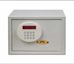 Cuboidal Digital Lock Taurus Godrej Home Lockers, For Office, No Of Lockers: 1