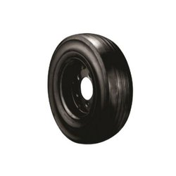 4.00 X 8 Solid Resilients Forklift Tire