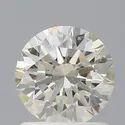 1ct Round Brilliant L VS1 GIA Certified Natural Diamond