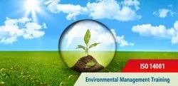 ISO 14001 IAF ACCREDITED CERTIFICATION SERVICES