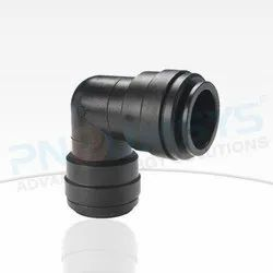 Pneumatic 22mm Equal Elbow Compressed Air Fittings