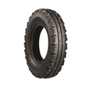 6.00-16 6 Ply Tractor Front Tire F-2 Three Rib