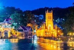 1 Person Shimla Tour Package Service