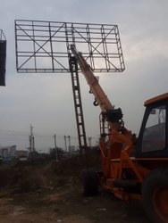 Unipole Structure Manufacturing Installation Service