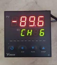 Mult Channel Indicator & Scanner