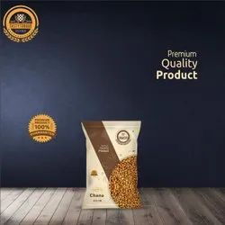 Tasty Torque Premium Quality 500 Gram Chana, For Food Processing, Packaging Type: Pp Bag