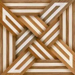Multicolor 3D Porcelain Design Tiles, Thickness: 8 - 10 mm, Size: Large
