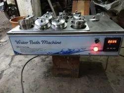 Water Bath Machine