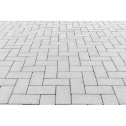 Rectangular Paving Block