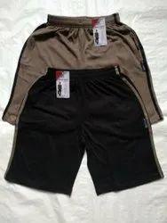 Himalaya Thigh Length Men's Shorts Bermuda, Two