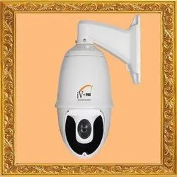 4 MP - IP - 20X - 150 METERS - PTZ CAMERA