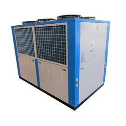 Injection Moulding Industrial Chiller
