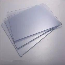 PVC Transparent Sheets