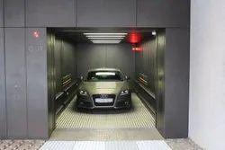 Automobile Car Lift